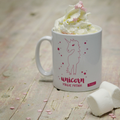 Tasse - UNICORN Magic Potion